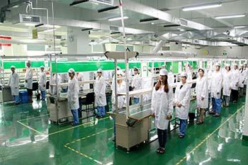 易胜博线上官网权SLT生产线